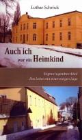 Buchcover Heimkind